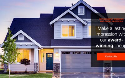 Increase Home Security & Comfort with Replacement Windows