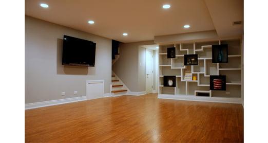 basement reno ottawa