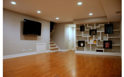 Take Back Your Space – Basement Renovations