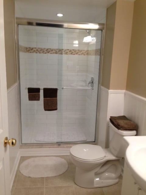 Bathroom Renovations BestCan Windows Doors Renovation Contractors Impressive Bathroom Renovations Ottawa Decor