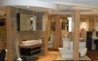 Bathroom renovations bestcan home renovations for Kitchen ideas queensway