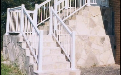 BestCan Provides Hardscaping Services