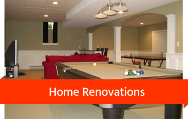 experienced renovation companies ottawa