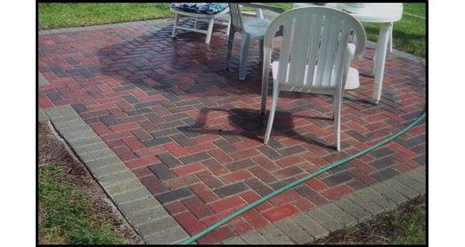interlock brick masonry