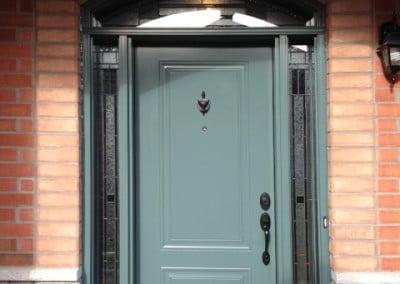 New Entry Door in Ottawa