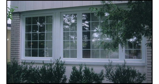 Energy efficient windows bestcan home renovations for Window replacement quote