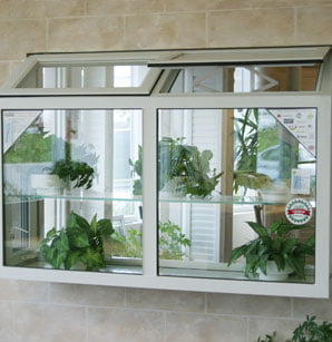 The Beauty of Greenhouse Garden Windows