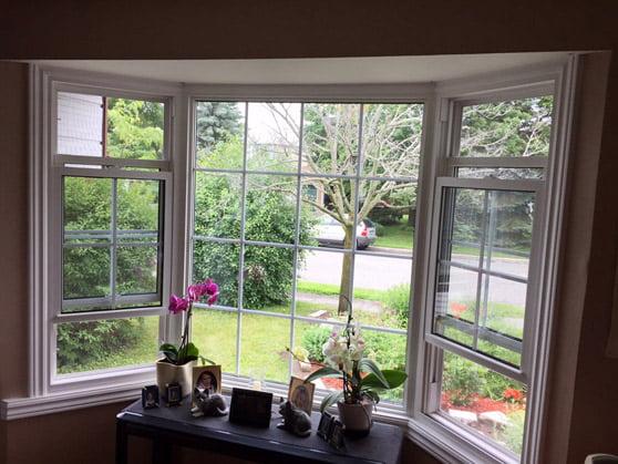 Ottawa window door installation