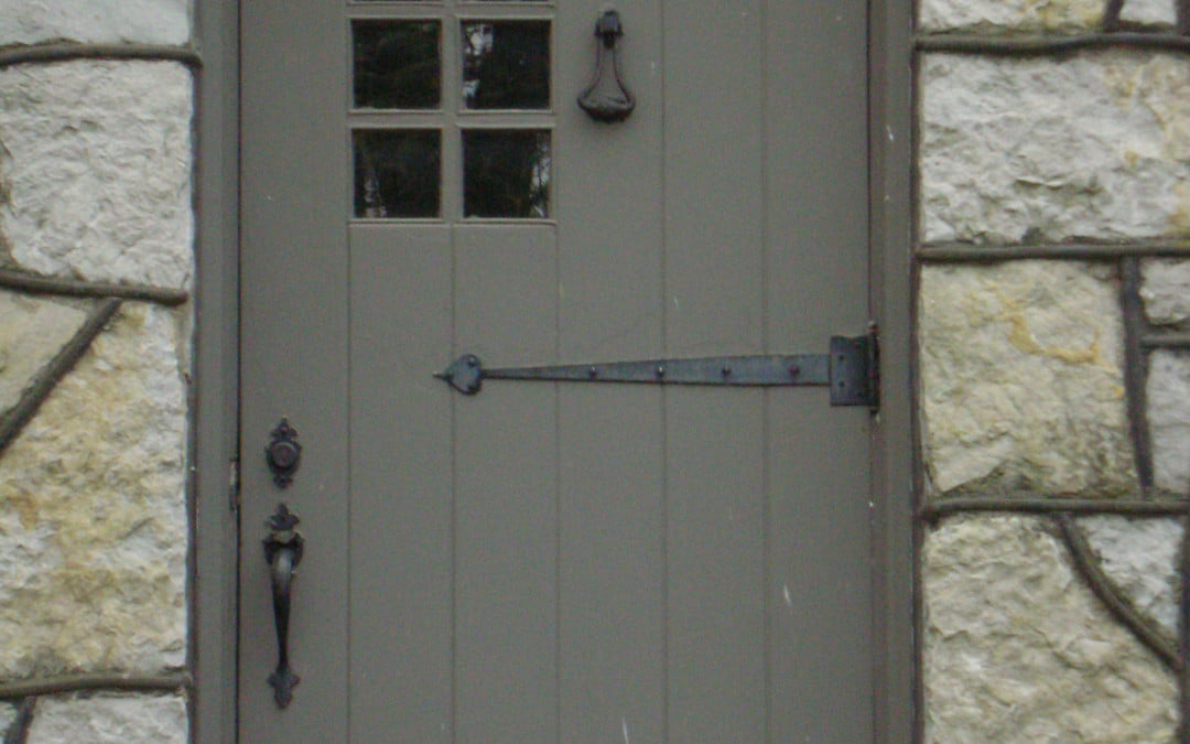 Selecting Door Hardware – Quality Counts!
