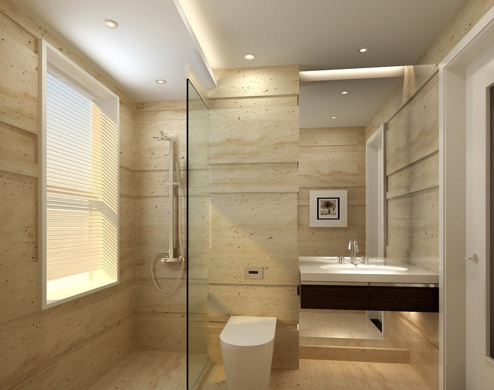 Bathroom renovations invest in your toilet bestcan for Best bathroom renos