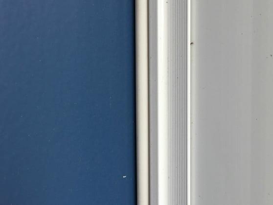 Air Leaks Around Windows and Doors