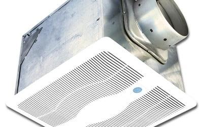 Bathroom Renovations – Ventilation