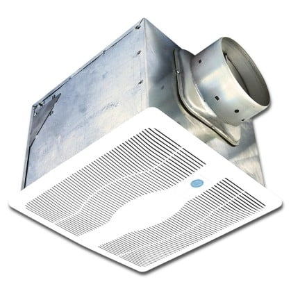 Ottawa bathroom renovation ventilation