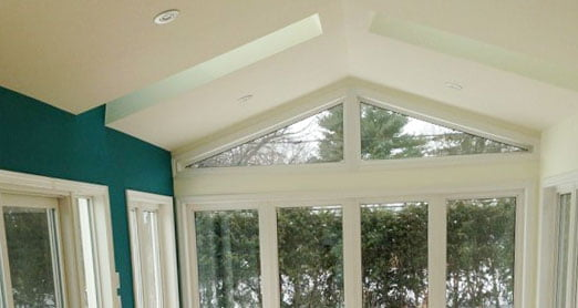 fixed windows decorative ottawa