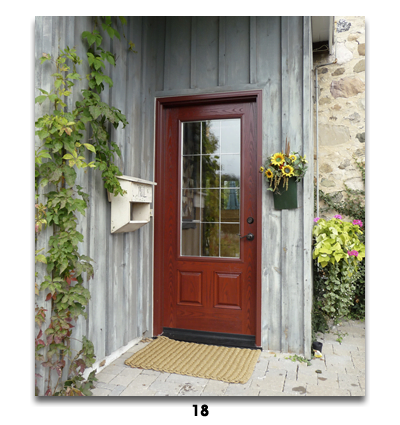 Entry doors bestcan windows doors renovation contractors for Exterior doors ottawa