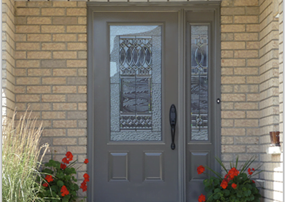 Entryguard Doors Ottawa Installer BestCan