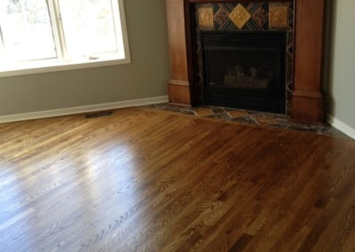 Kanata, ON: Hardwood Floor Refinishing
