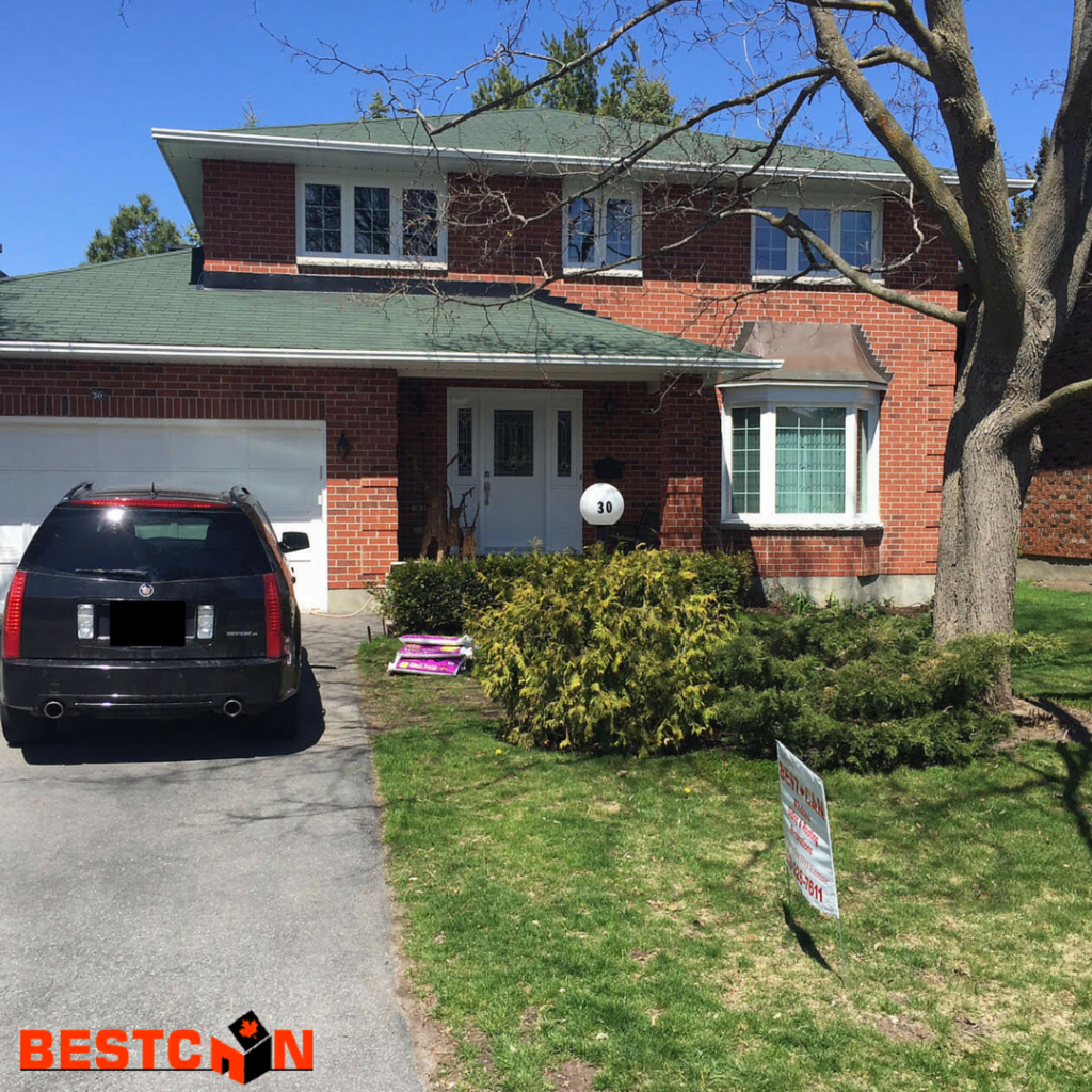BestCan Home Renovations Ottawa May 2016 Stittsville