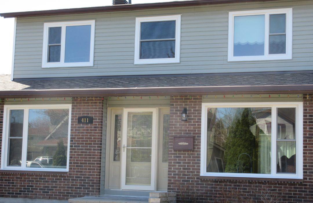 New Windows in Ottawa