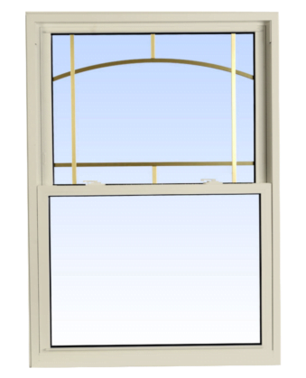 vinylbilt double hung windows