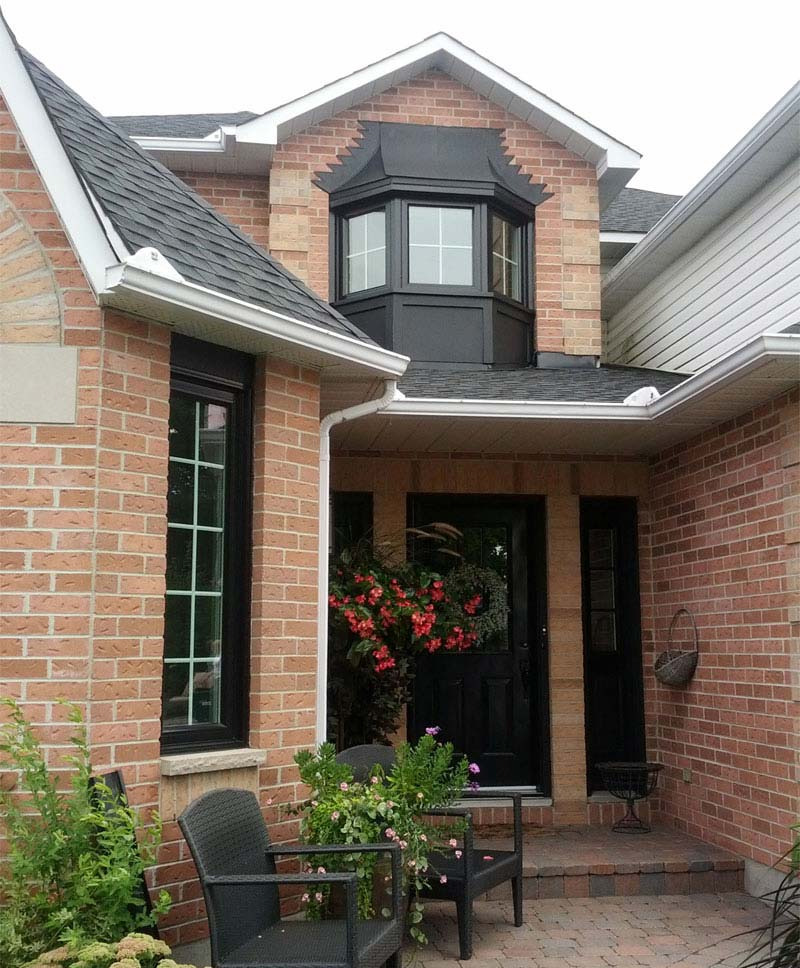 Ottawa home renovation gallery bestcan windows doors renovation contractors for Exterior doors ottawa