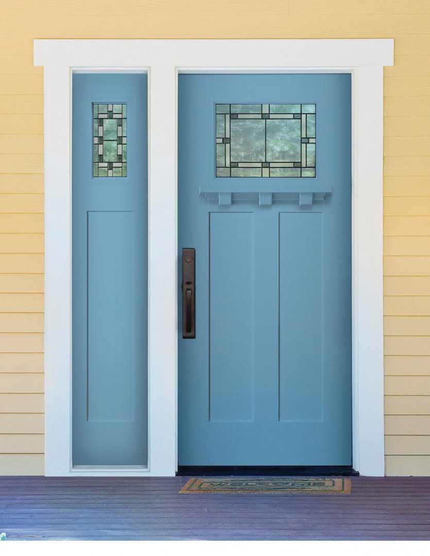 Entry doors bestcan windows doors renovation contractors for Entry door replacement