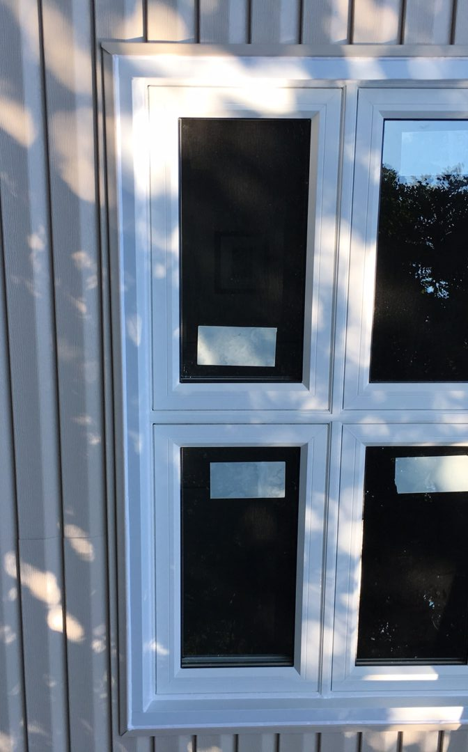 Considerations When Selecting New Windows