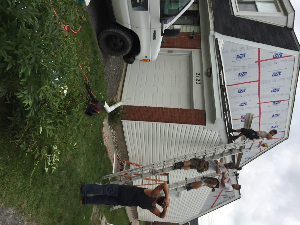 ottawa vinyl siding replacement