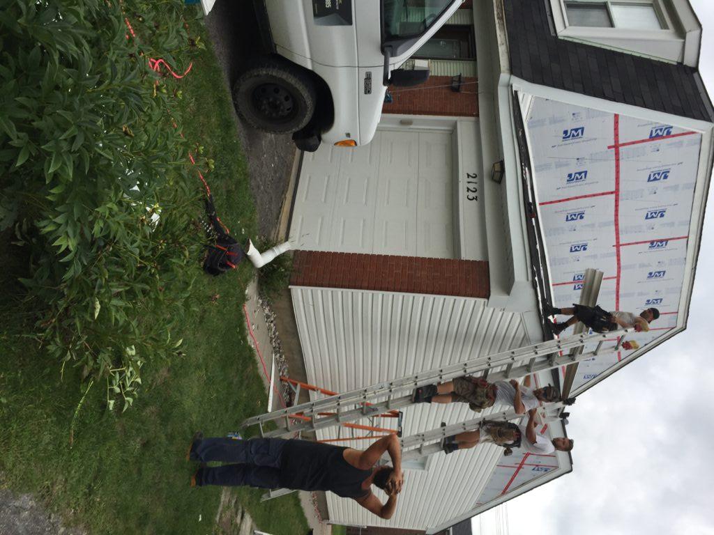 ottawa vinyl siding replacement