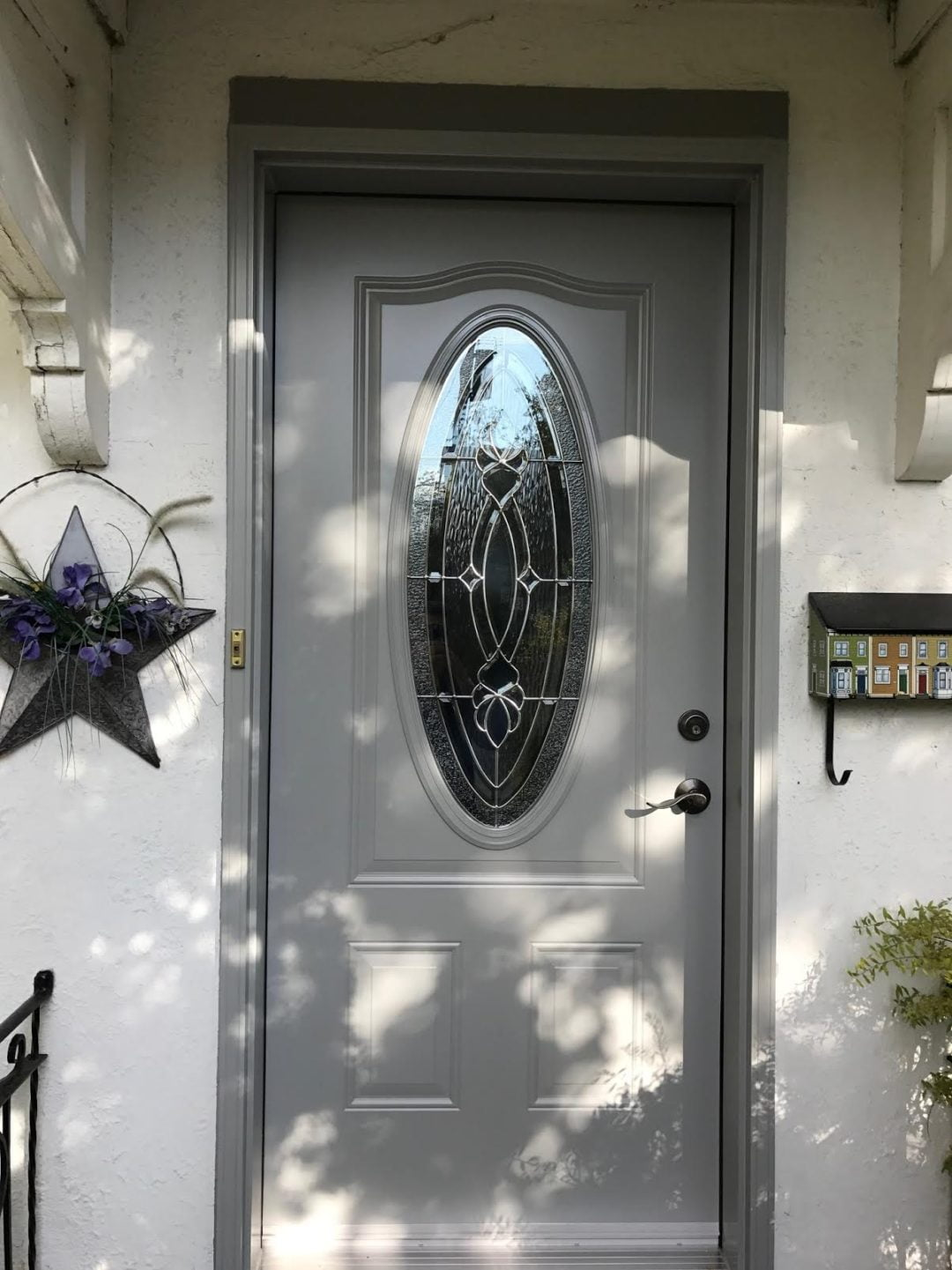 Stylish Entryways In Westboro: Exterior Doors