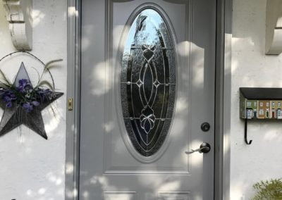 Stylist Entryways In Westboro: Exterior Doors