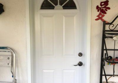 Nepean Front Door
