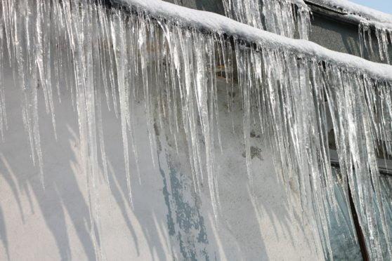 ice dam ottawa
