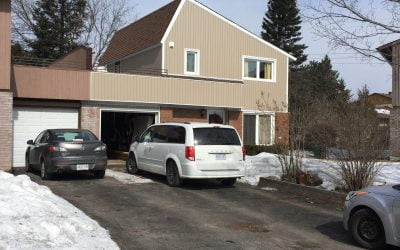 Improved Efficiency with New Vinyl Siding