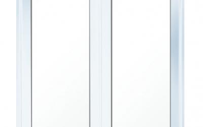 Hybrid Casement Windows