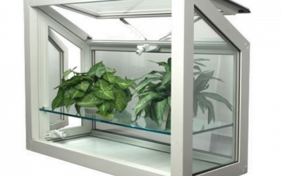 Greenhouse Windows Give Ottawa Gardeners A Head Start