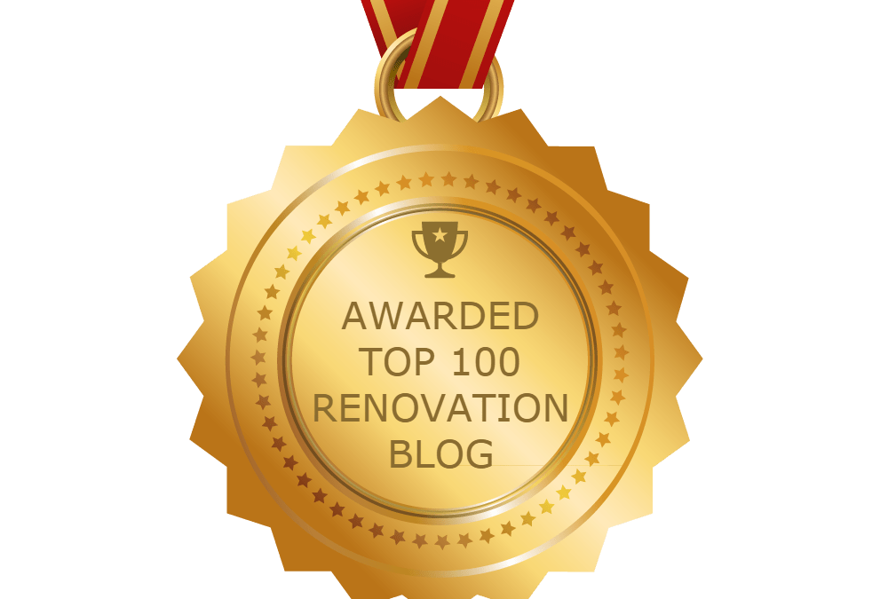Top 100 Home Renovation Blogs & Websites