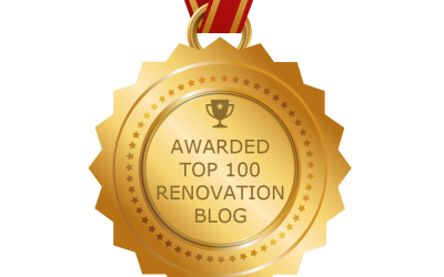Top 100 Home Renovation Blogs & Websites