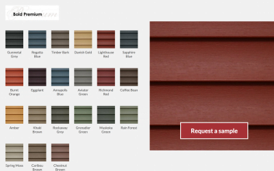 How to Choose Vinyl Siding Colours