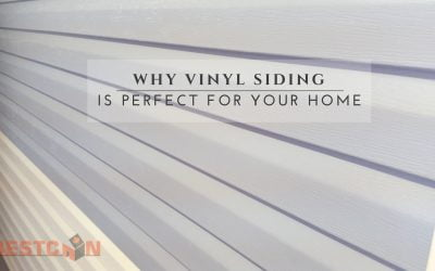 Why Vinyl Siding is Perfect For Your Home