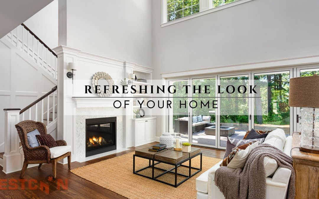 Refreshing The Look Of Your Home