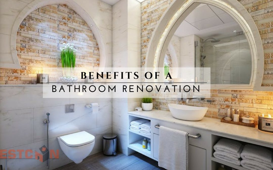 Benefits of a Bathroom Renovation