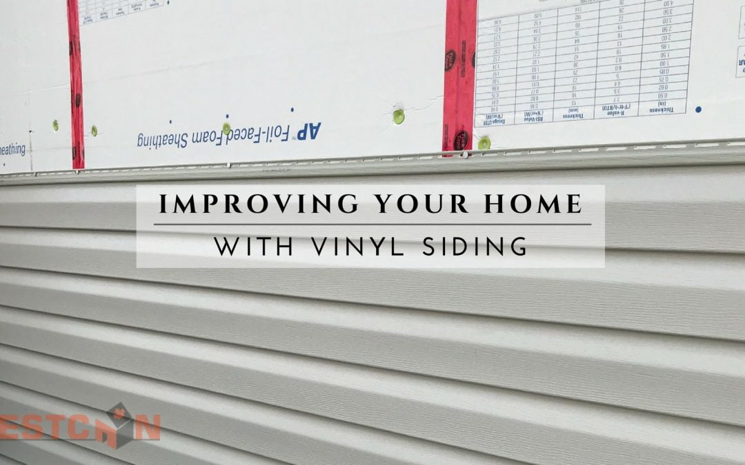 Improving Your Home With Vinyl Siding
