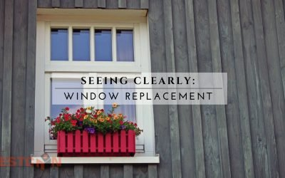 Seeing Clearly: Window Replacement