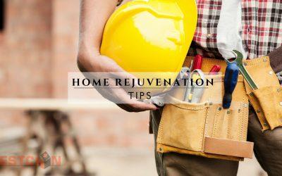 Home Rejuvenation Tips