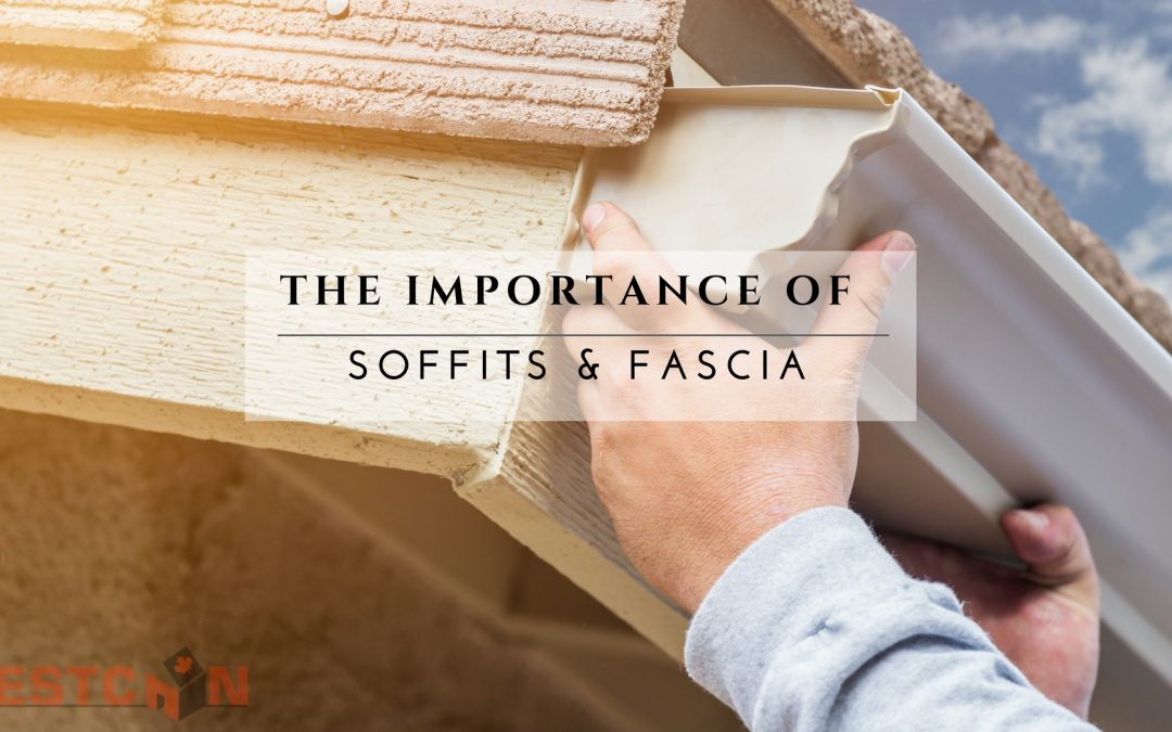 The Importance of Soffits & Fascia