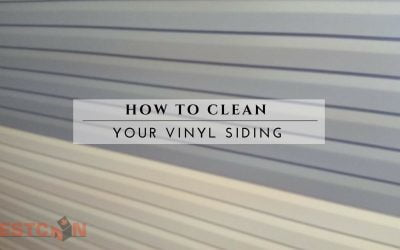 How To Clean Your Vinyl Siding