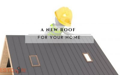 A New Roof For Your Home