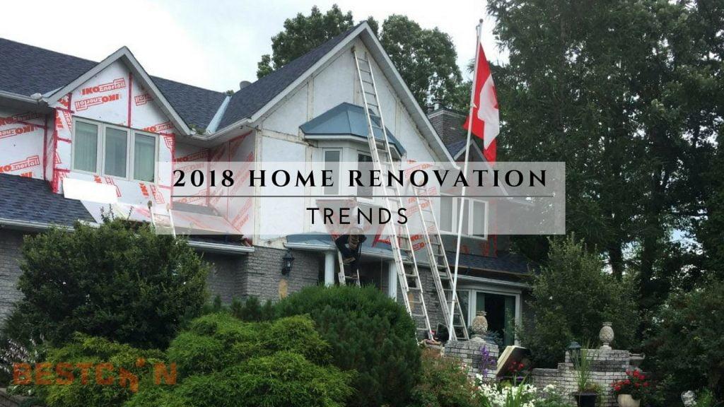 Home Renovation Trends - Bestcan Windows & Doors
