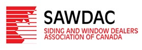 Siding and window dealers association of Canada logo - BestCan Windows & Doors